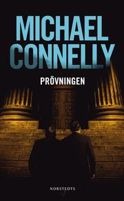 Prövningen av Michael Connelly
