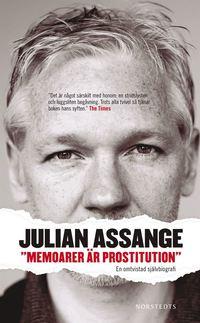 """""""Memoarer �r prostitution"""" : en omtvistad sj�lvbiografi (pocket)"""