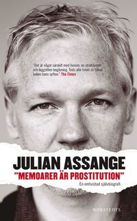 """Memoarer �r prostitution"" : en omtvistad sj�lvbiografi (h�ftad)"
