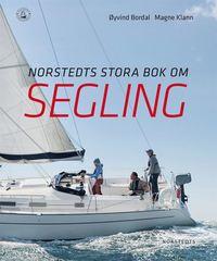 Norstedts stora bok om segling (kartonnage)