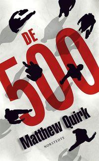 De 500 (pocket)