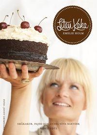 Liten kaka : sm�kakor, pajer och andra s�ta bakverk (inbunden)
