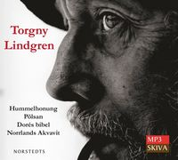 Hummelhonung ; P�lsan ; Dor�s Bibel ; Norrlands Akvavit (Samlingsbox Mp3-CD) (pocket)
