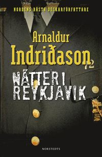 N�tter i Reykjavik (inbunden)