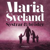 Systrar & br�der (ljudbok)