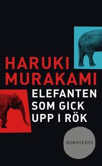 Elefanten som gick upp i r�k : och andra ber�ttelser (pocket)