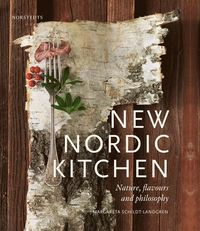 New nordic kitchen (inbunden)