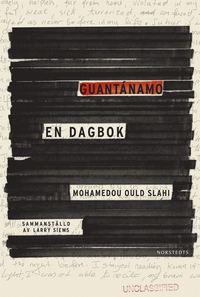 Guant�namo : en dagbok (inbunden)