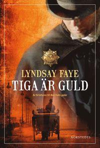 Tiga är guld (e-bok)