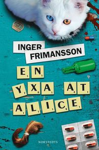 En yxa åt Alice (e-bok)