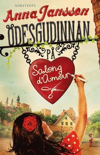 �desgudinnan p� Salong d'Amour