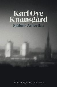 Sj�lens Amerika (mp3-bok)