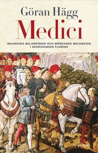 Medici (inbunden)