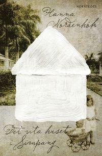 Det vita huset i Simpang (h�ftad)