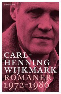 Romaner 1972-1986 (inbunden)