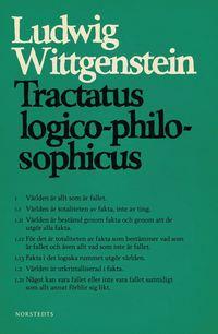 Tractatus logico-philosophicus (inbunden)