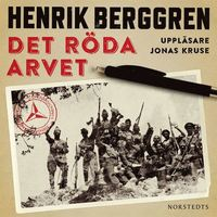 Det r�da arvet (pocket)