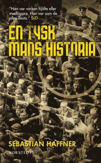 En tysk mans historia (pocket)