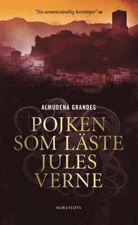 Pojken som l�ste Jules Verne (pocket)