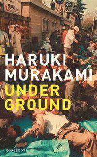 Underground (h�ftad)