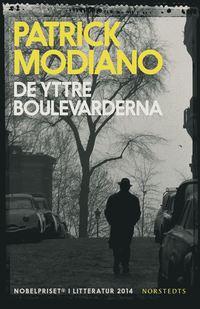 De yttre boulevarderna (e-bok)