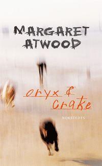 Oryx och Crake (h�ftad)