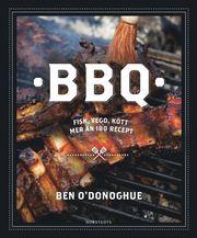 BBQ : fisk vego kött mer än 180 recept