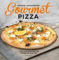 Gourmetpizza : f�r dig som gillar pizza p� riktigt