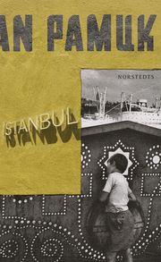 Istanbul – minnen av en stad