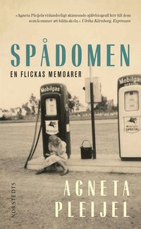 Sp�domen : en flickas memoarer
