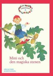 Läsgåvan A Mini och den magiska stenen Röd