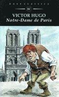 Notre-Dame de Paris (D) - Easy Classics (inbunden)