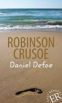 Easy Classics Robinson Crusoe - Easy Classics (h�ftad)