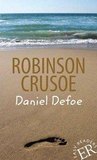 Robinson Crusoe - Easy Classics (h�ftad)