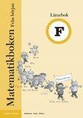 Matematikboken från början Lärarbok