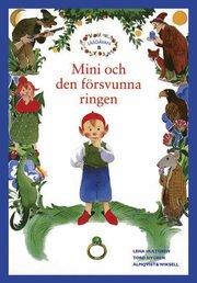 Läsgåvan B Mini och den försvunna ringen