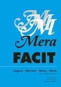Mycket mera mest - Mera Facit (h�ftad)