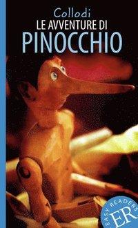 Easy Readers Le avventure di Pinocchio (niv� B)