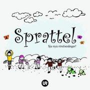 Sprattel [Ljudupptagning] : sju nya rörelsesånger!