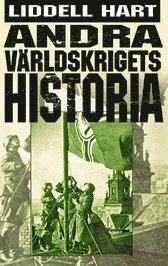 Andra v�rldskrigets historia : 1939-1942 (pocket)