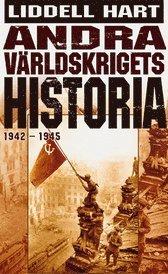 Andra v�rldskrigets historia : 1942-1945 (pocket)