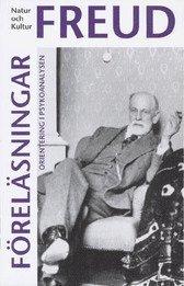 F�rel�sningar : orientering i psykoanalysen (h�ftad)