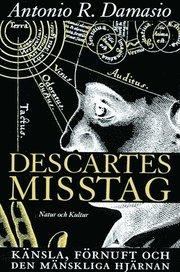 Descartes misstag