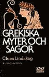 Grekiska myter och sagor (pocket)