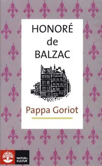 Pappa Goriot (pocket)