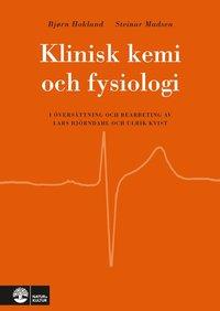 Klinisk Kemi Och Fysiologi (h�ftad)
