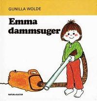 Emma dammsuger (inbunden)