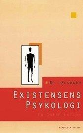 Existensens psykologi : En introduktion (kartonnage)