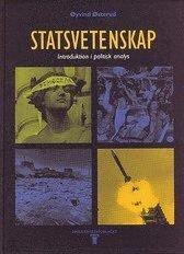 Statsvetenskap : Introduktion i politisk analys (inbunden)