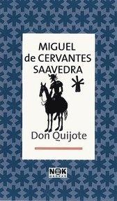 Don Quijote av la Mancha (inbunden)